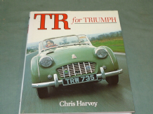 TR FOR TRIUMPH (Harvey 1990)
